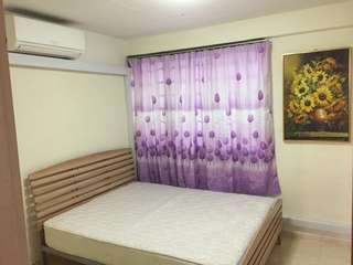 3min to Toa Payoh MRT 2bedrooms flat @ Toa Payoh Central fully furnished. Amenities @ doorstep!