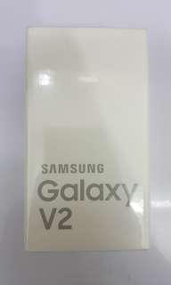 Samsung V2 Gold SEIN