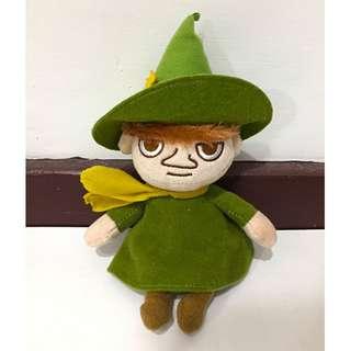 🚚 嚕嚕米Moomin 阿金 正版玩偶