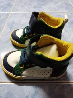 H&M boots original