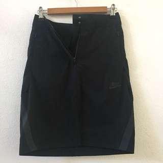 Nike Black Skirt
