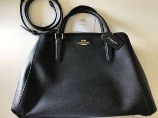 Coach Bag with 100% New