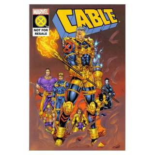 Cable#73 Reprint