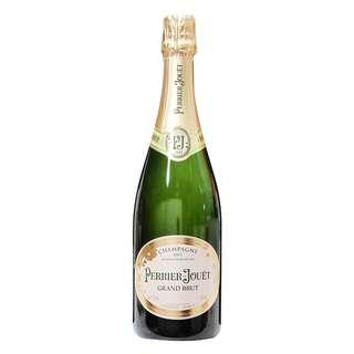 Perrier Jouet Grand Brut 巴黎之花香檳