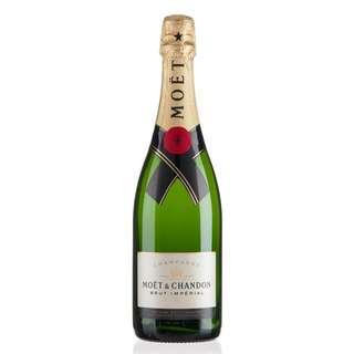 Moet & Chandon Brut 酩悅香檳