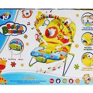 Bouncer Bayi / Baby Bouncer BABY BOUNCER JERAPAH (KECIL)- 898-912A