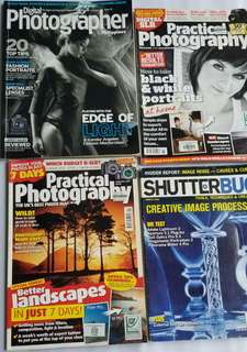 Photography Magzine