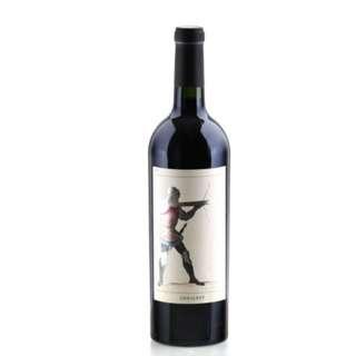 arbalest bordeaux 2015 箭神紅葡萄酒 2015