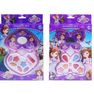 Mainan Anak Perempuan MAKE UP SOFIA - WJ006