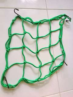 Net for motorcycle 🏍