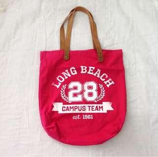 Terranova beach bag