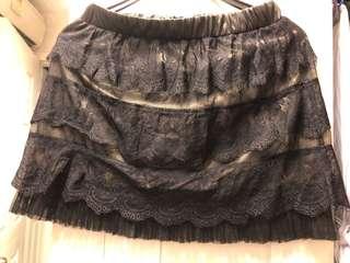 ESPRIT lace dress EDC