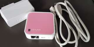 TP link portable router Cheapest