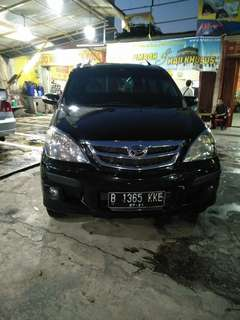 Xenia sporty 1.3 to 2011