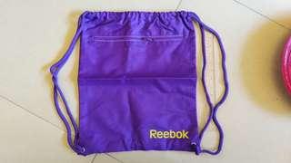 Reebok 索袋