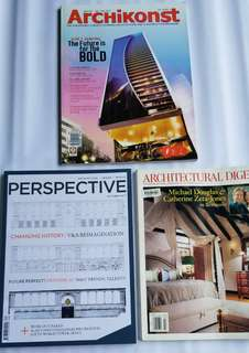 Architechture Magazine