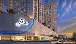 SMDC Jazz Residences 1BR with balcony for RENT