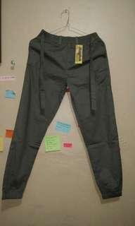 Celana Jogger / Basic Pants