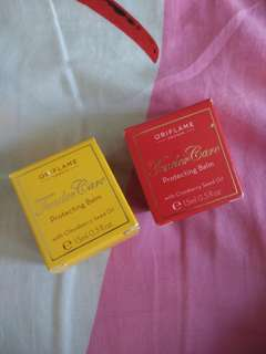 Tander care cranberry & cloudberry seed oil ORIFLAME