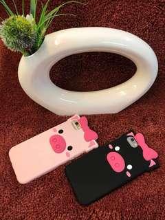 Piggy PinkLulu Phone Case
