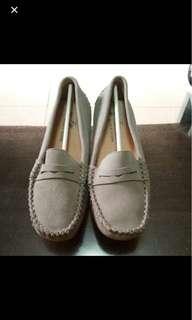 Gray Loafer