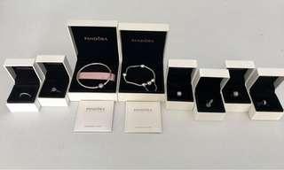 Pandora for sale