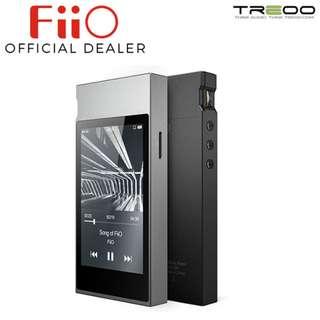 FiiO M7 Hi-Res Digital Audio Player