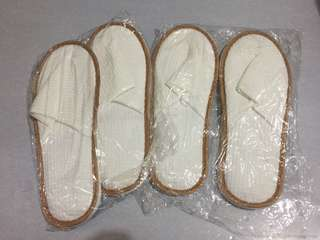 FREE DELIVERY!!! Marina bay sands singapore slippers
