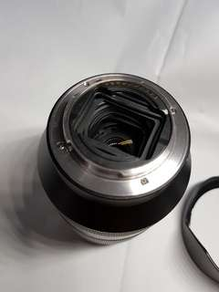 Sony 24-240mm used lens