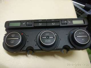 Switch air cond (VOLKSWAGON  GTI)