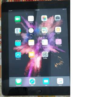 !!!RUSH!!! iPad 4 for sale! Price negotiable
