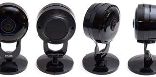 D-link 180 degree cam. DCS-2630L