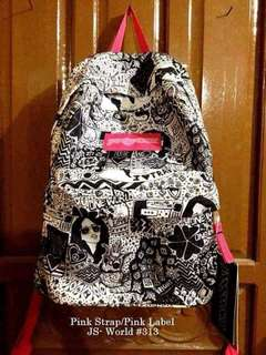 Original jansport bags