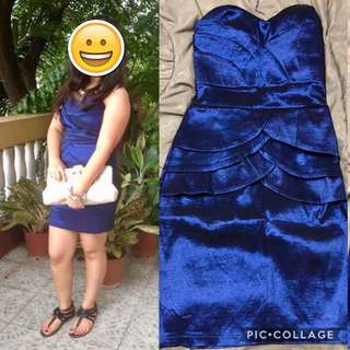 PreLove Cocktail Dress