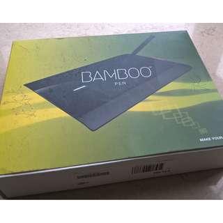 Wacom Bamboo Pen Tablet CTL460 - Open Box