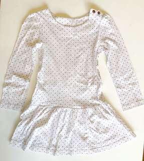 Mothercare Longsleeve Dress