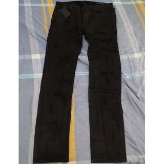 Diesel Black Gold Men's Jeans - US31 - Black
