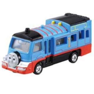 「日本帶回」正版 多美 合金 小汽車 湯瑪士 小火車 巴士 TOMIKA