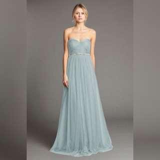 50%off-Jenny Yoo Annabelle Dress (Ciel)