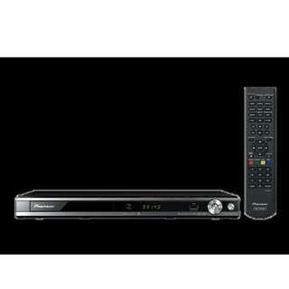 展示品 Pioneer先鋒(BDP-3140)高畫質藍光播放機 附HDMI線
