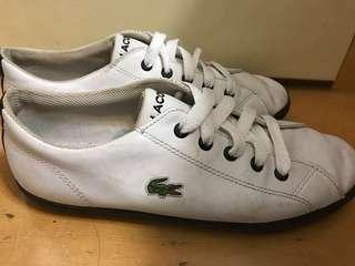 LACOSTE休閒鞋