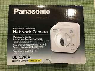 Panasonic Network Camera BL-C210A
