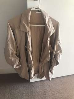 A some coat