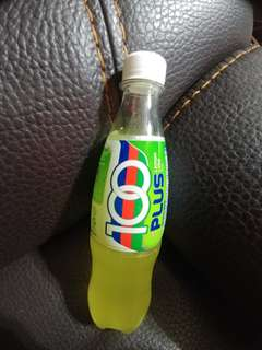100plus isotonic drink 15支