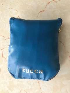 減 Zucca tote bag 全新