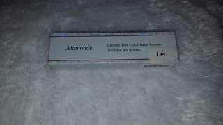 Mamonde Creamy Tint Color Balm Intense