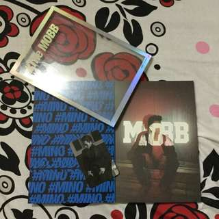 Album MOBB - Mino