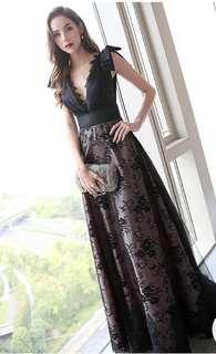 Evening Dress/DnD Dress
