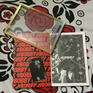 Album MOBB - Bobby