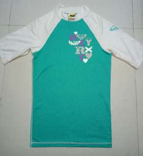 Original Roxy Rash Guard